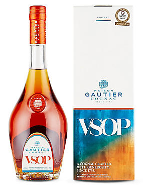 Gautier Cognac - Single Bottle