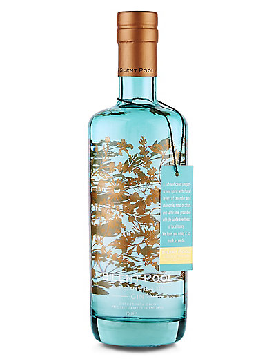 Silent pool gin single bottle m s - Silent pool gin ...