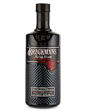 Brockmans Gin - Single Bottle