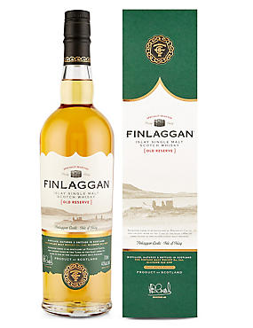Finlaggan Islay - Single Bottle