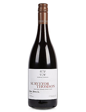 Surveyor Thompson Pinot Noir - Single Bottle
