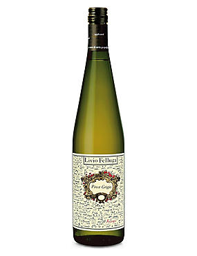 Livio Felluga Pinot Grigio - Single Bottle