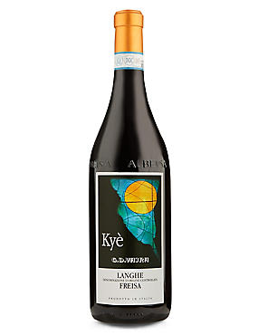 Vajra Langhe Freisa 'Kyè' - Single Bottle