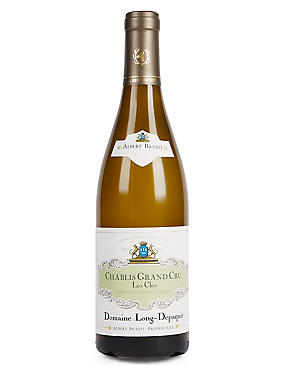 Chablis Grand Crus Les Clos - Domaine Long Depaquit - Single Bottle