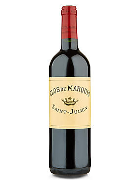 Clos du Marquis - Single Bottle