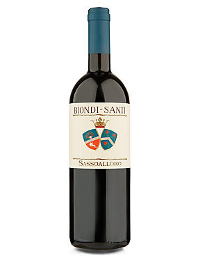Biondi Santi Castello di Montepo Sassoalloro - Single Bottle