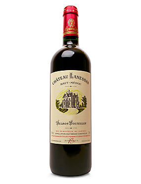 Château Lanessan - Single Bottle