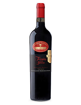Chateau Tanunda Terroirs of the Barossa Ebenezer District Shiraz - Single Bottle