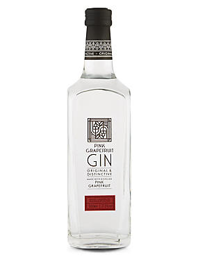 Pink Grapefruit Gin - Case of 6