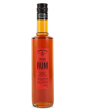Spiced Rum - Case of 6