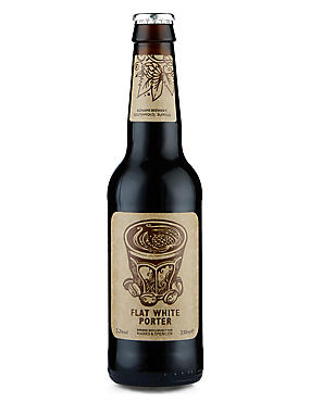Flat White Porter - Case of 20