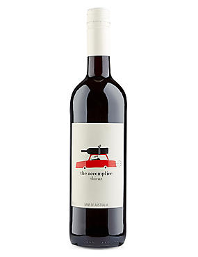 The Accomplice Shiraz - Case of 6