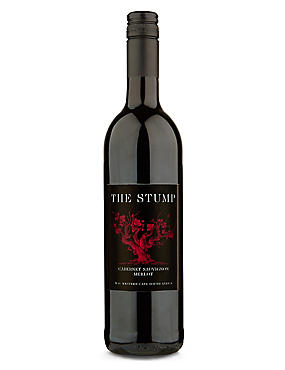 The Stump Cabernet Sauvignon/Merlot 16 - Case of 6
