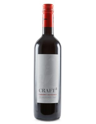 Craft 3 Cabernet Sauvignon 2015