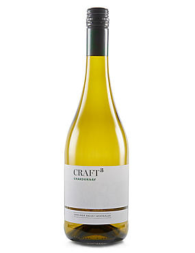 Craft 3 Adelaide Hills Chardonnay - Case of 6