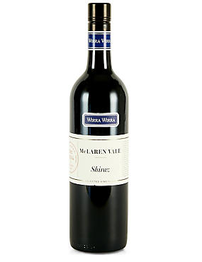 Wirra Wirra McLaren Vale Shiraz - Case of 6