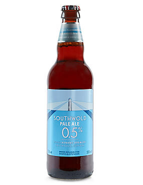 Southwold Pale Ale 0.5% - Case of 20