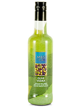 Olive vodka - Case of 6