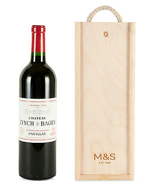Château Lynch-Bages - Single Bottle