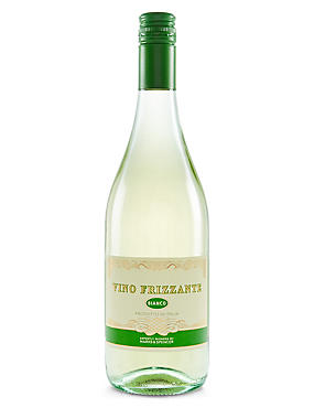 White Frizzante - Case of 6