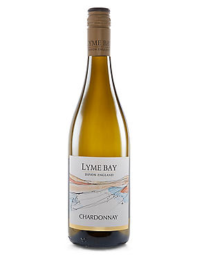 Lyme Bay Chardonnay- Case of 6