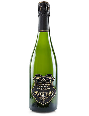Lyme Bay Classic Cuvee - Single Bottle