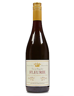Fleurie - Case of 6