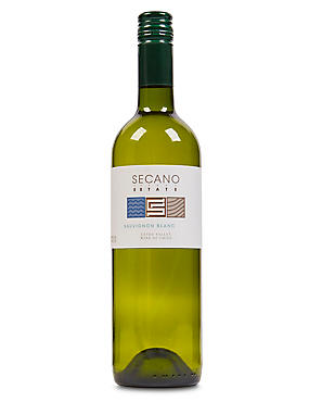 Secano Estate Sauvignon Blanc - Case of 6
