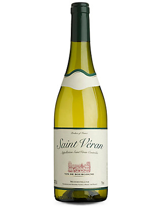 St Vèran les Monts - Case of 6 Wine