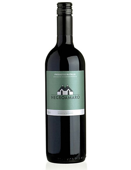 Negroamaro – Case of 6