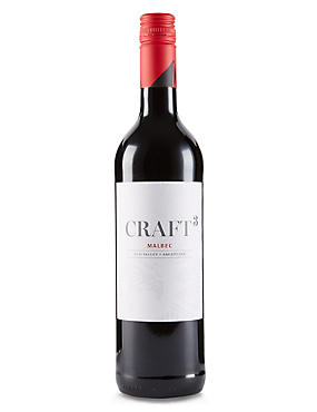 Craft 3 Malbec - Case of 6