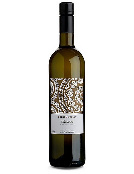 Golden Valley Grasevina 2012 - Case of 6
