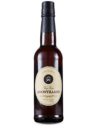 Very Rare Dry Amontillado - Case of 6 Wine