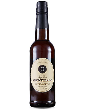 Very Rare Dry Amontillado - Case of 6