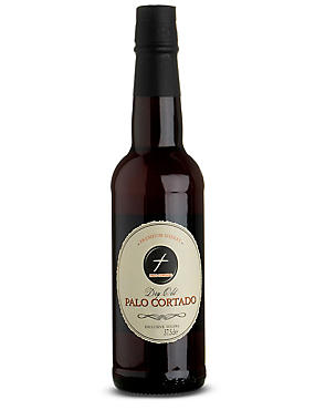 Very Rare Dry Palo Cortado - Case of 6