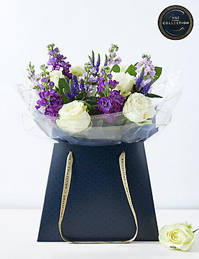The Collection Lilac Haze Gift Bag (Available until 5th May)
