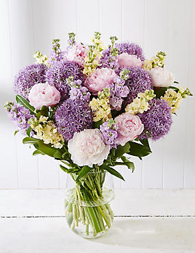 Large Summer Garden Bouquet