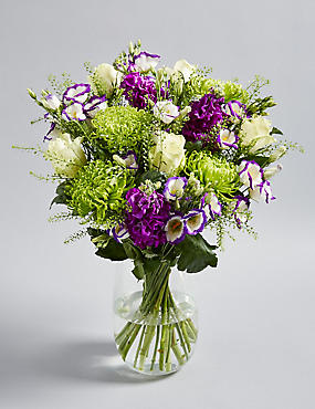 Bouquet of the Season Large