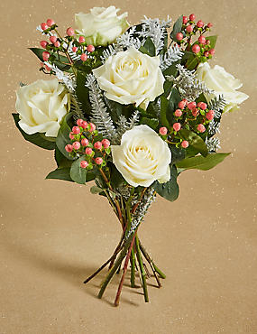 The Collection Magic & Sparkle Flower Bouquet