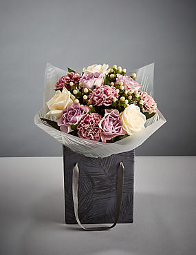 Autograph™ Rose Gift Bag