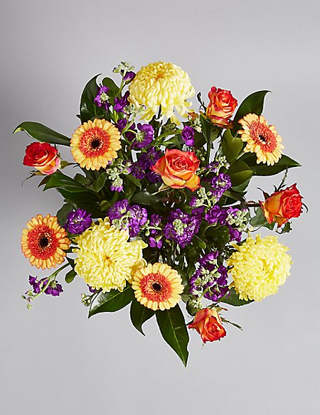 Sunshine Bouquet (Available until 4th May)