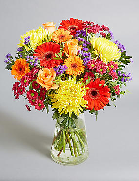 Brights Bouquet