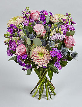 Autograph™ Lilac Sunset Bouquet