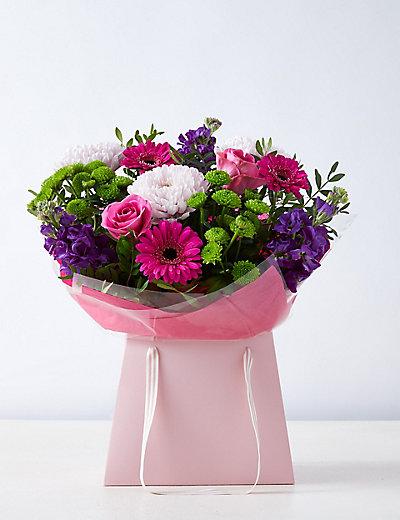 Happy Birthday Bouquetta M Amp S