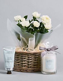 Mother's Day Rose Hamper