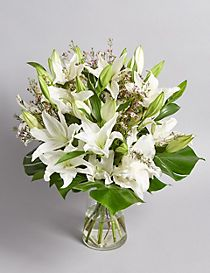Fairtrade® Lily Bouquet (Pre Order)