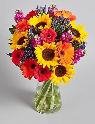 Spirit of Summer Bouquet (Pre Order) Flowers