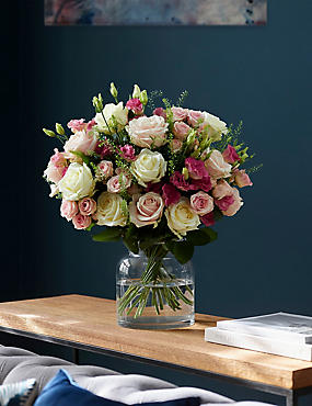 The Collection Avalanche™ & Lisianthus
