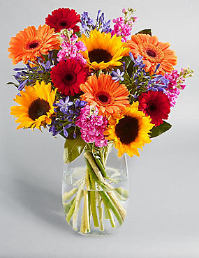 Spirit of Summer Bouquet