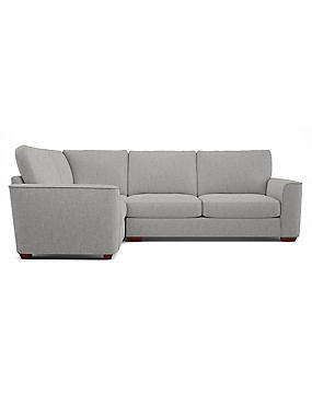 Trent Small Corner Sofa (Left-Hand)
